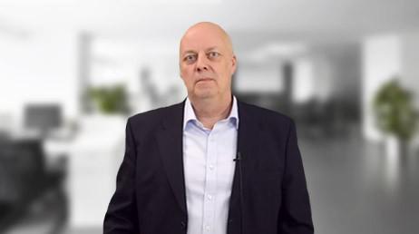 GDPR: Teknisen tietoturvan parantaminen - tallenne
