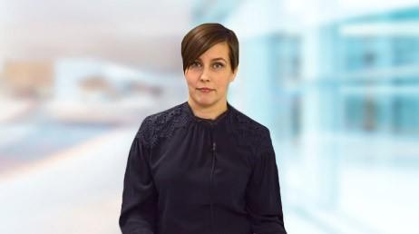 Katja Metsola: Tekoälyn tuomat mahdollisuudet taloushallinnolle - tallenne