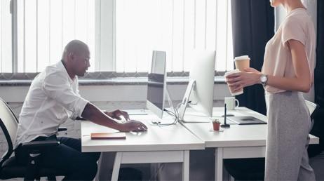 Mepco HRM Web-käyttäjän oppaat: Työntekijän lomakkeet ja viestit - tallenne