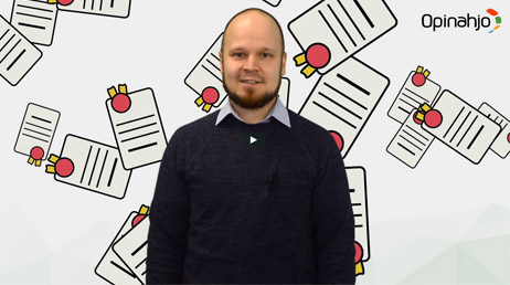 Arto Jokinen kertoo mikro-oppimisesta ja sen tärkeydestä