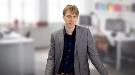 Excel - Scenario manager - kurssi