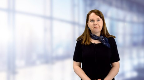 Ulkomaisen yhteisön tuloverotus Suomessa - tallenne