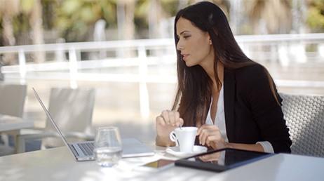 Mepco HRM Client-käyttäjän oppaat: Henkilötietojen selailu - tallenne