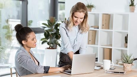 Mepco HRM Client-käyttäjän oppaat: Käyttöliittymä - tallenne