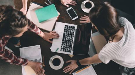 Mepco sähköiset lomakkeet: Lomakkeen käsittely ja seuraaminen ja lomaketyyppien esittely - kurssi